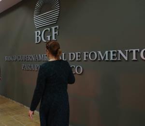 El Banco Gubernamental de Fomento liquida cartera de propiedades