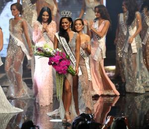 Miss Rincón es la nueva Miss Universe Puerto Rico