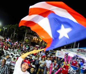 A rehacer y glorificar a Puerto Rico