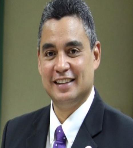 Félix R. Huertas González