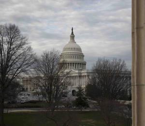 Cámara baja federal vota hoy sobre ómnibus presupuestario