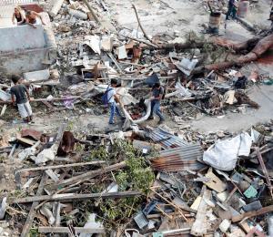 A pesar de la crisis, Venezuela envía ayuda a Cuba