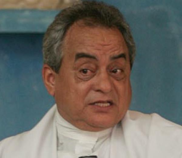 Efraín Rodríguez Otero