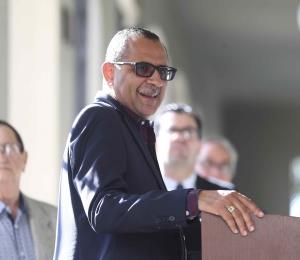 Abel Nazario encontrado culpable en el Tribunal Federal por fraude