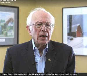 No solo perdimos a Bernie Sanders