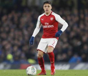 Manchester United adquiere a Alexis Sánchez