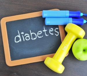 Vital el ejercicio para personas con diabetes