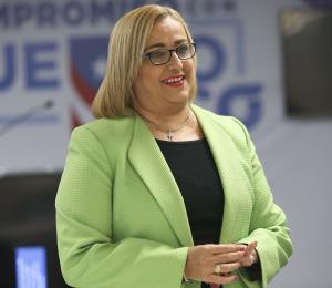 Lo que Lourdes Ramos no aprendió de Jenniffer González