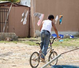 ¿Desarrollo económico o más pobreza?