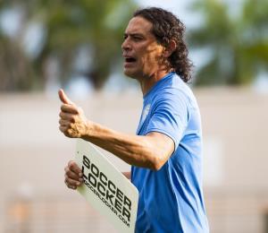 Futbolistas boricuas critican al director técnico de la Selección