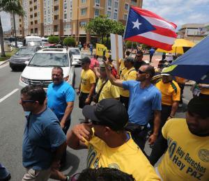 Que una marcha de protesta no te deje sin empleo