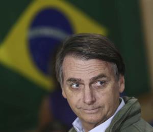 El fenómeno Bolsonaro