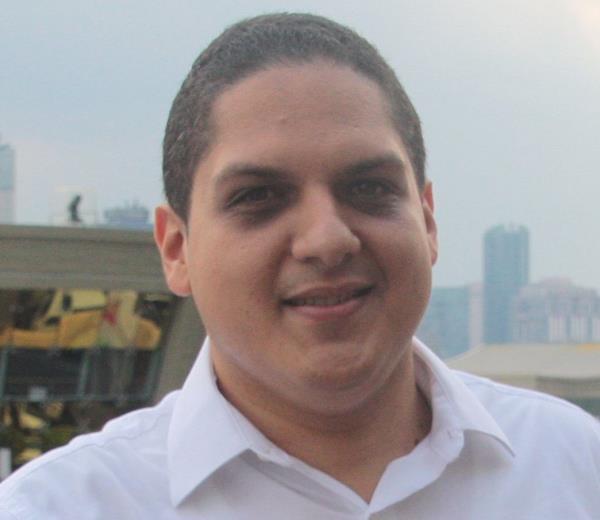 José M. García Rivera