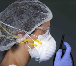 El fisioterapeuta ante la emergencia del COVID-19
