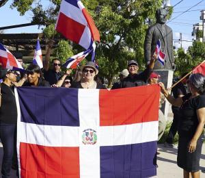 República Dominicana: urge frenar un retroceso democrático