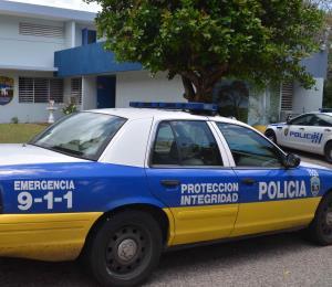 Encuentran un cadáver frente a una casa de empeño en Caguas