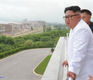 Kim Jong-un se muestra molesto con las sanciones impuestas a Corea del Norte