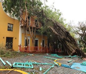 San Juan sufre una abrupta caída en el ranking de mejores ciudades para vivir