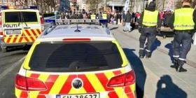 Cuatro personas resultan heridas en un ataque con cuchillo en una escuela de Noruega