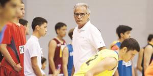 Georgie Rosario sale a la defensa de la Junta de Atletas