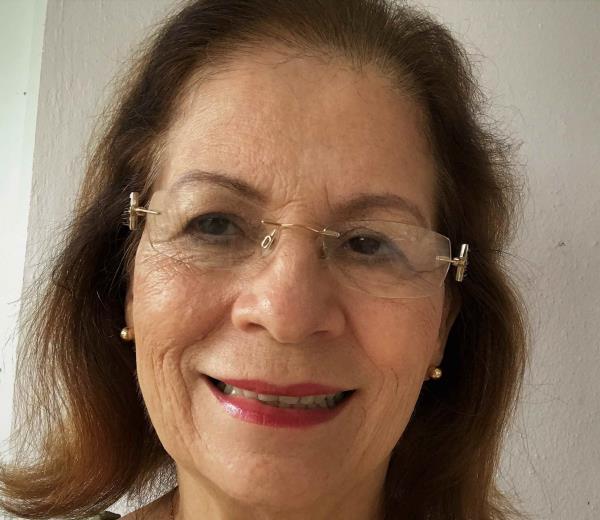 Rosa del Carmen González