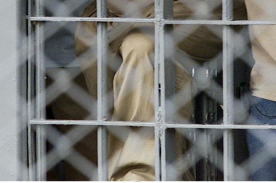 Se espera que más de 1,000 reos sean trasladados a prisiones en Estados Unidos. (GFR Media) (semisquare-x3)