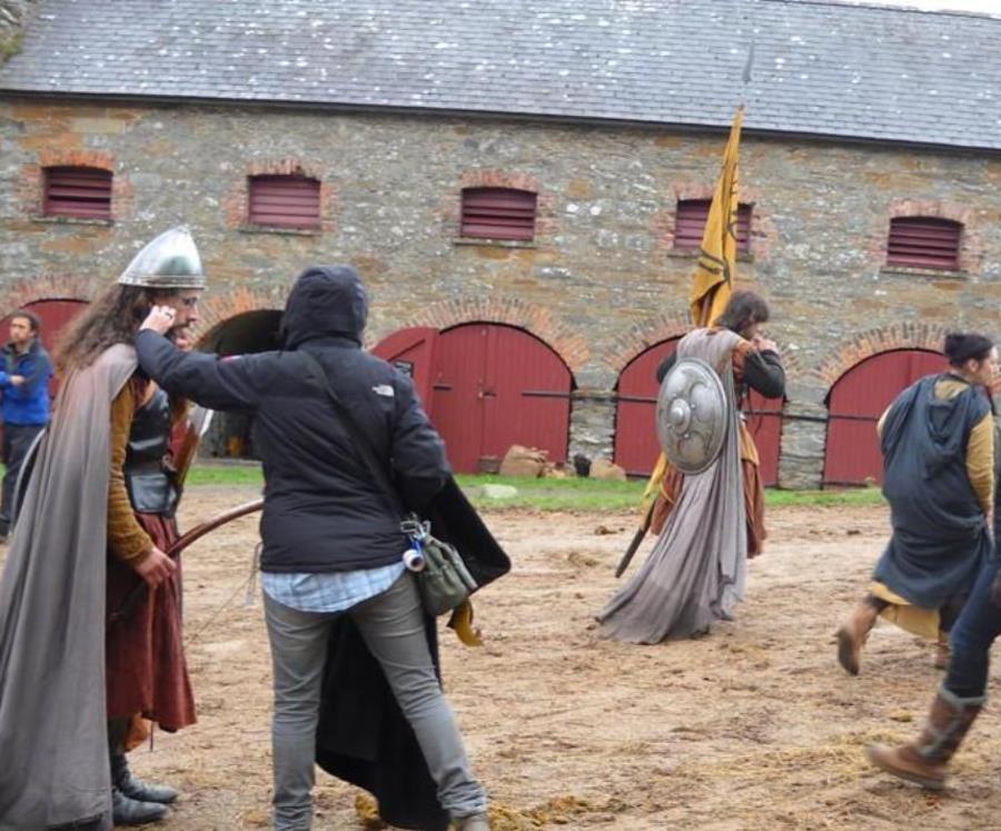 Abrirán un parque temático de Game of Thrones (semisquare-x3)