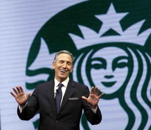 Ahora cualquier persona podrá usar los baños de Starbucks