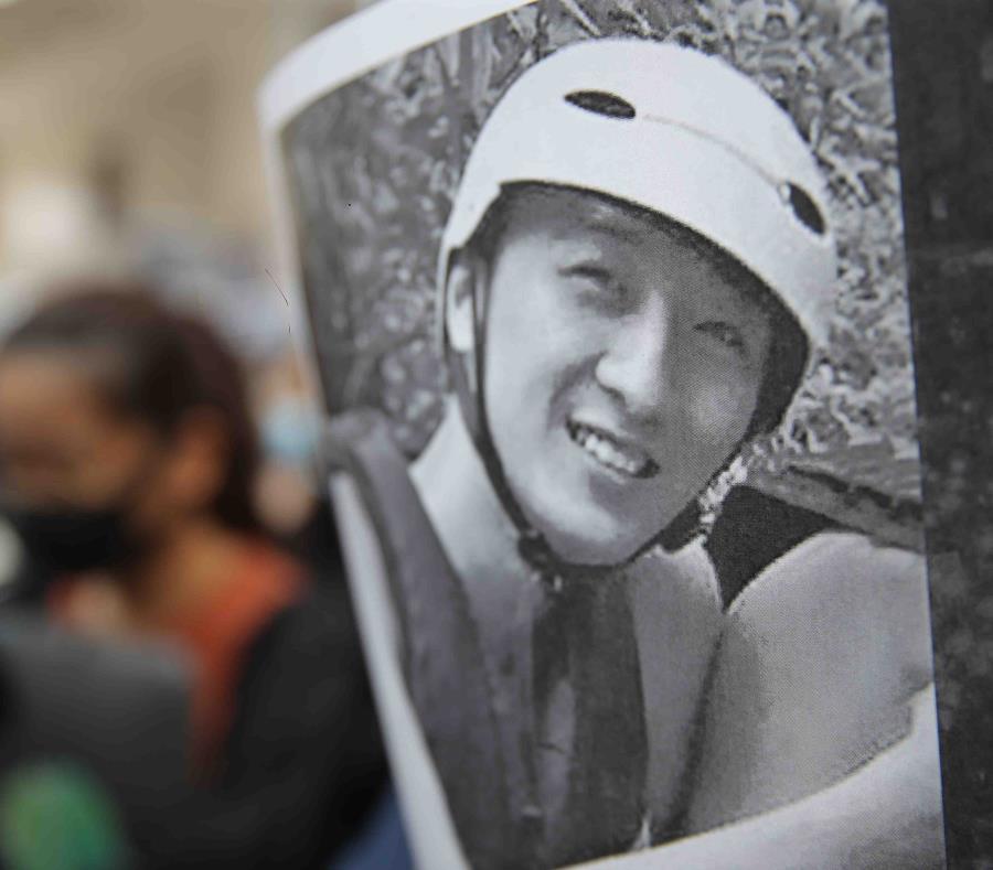Mundo: Indignación en Hong Kong por la muerte de un joven estudiante