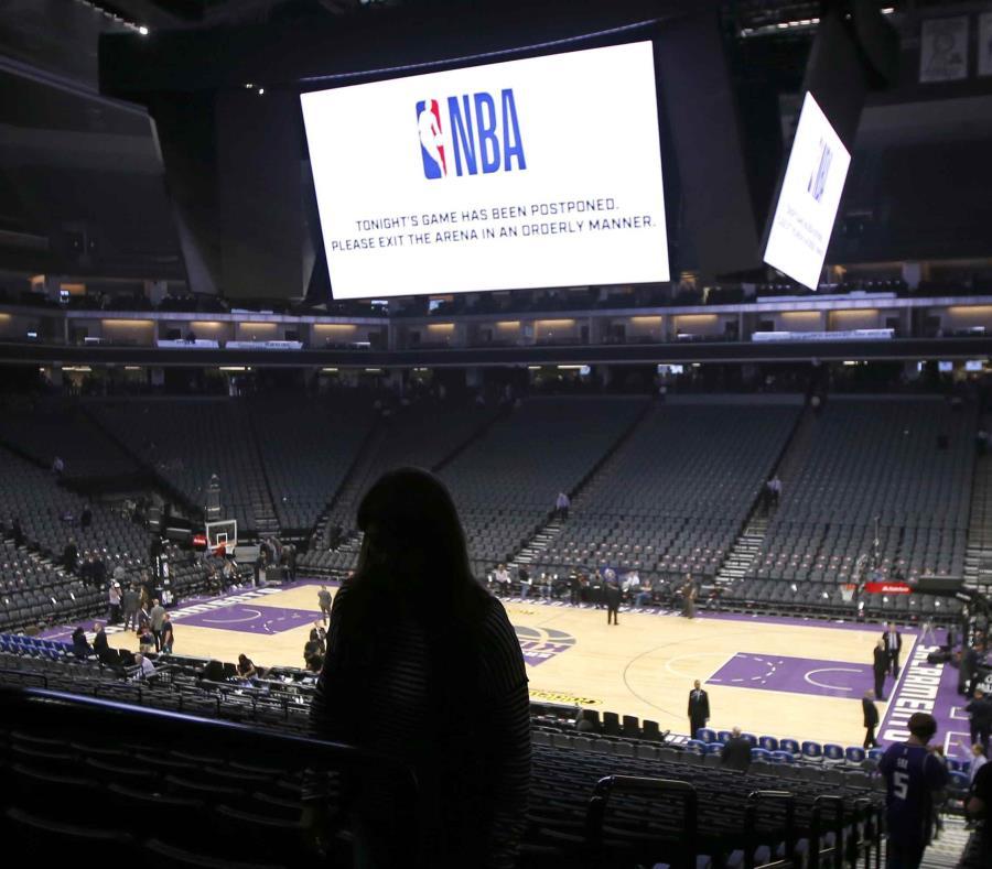 La NBA empezará a reducir salarios a partir del 15 de mayo