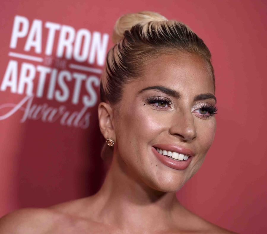 Lady Gaga fue evacuada de su casa de Malibú ante los incendios forestales. (semisquare-x3)
