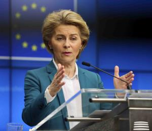 Preocupada la Comisión Europea por posible violación de normas democráticas