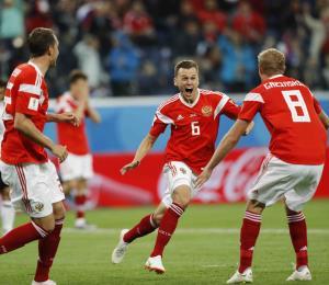 ¿Podrá Rusia ser la sorpresa en los octavos de final?