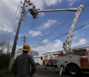 Lejana todavía la recuperación energética