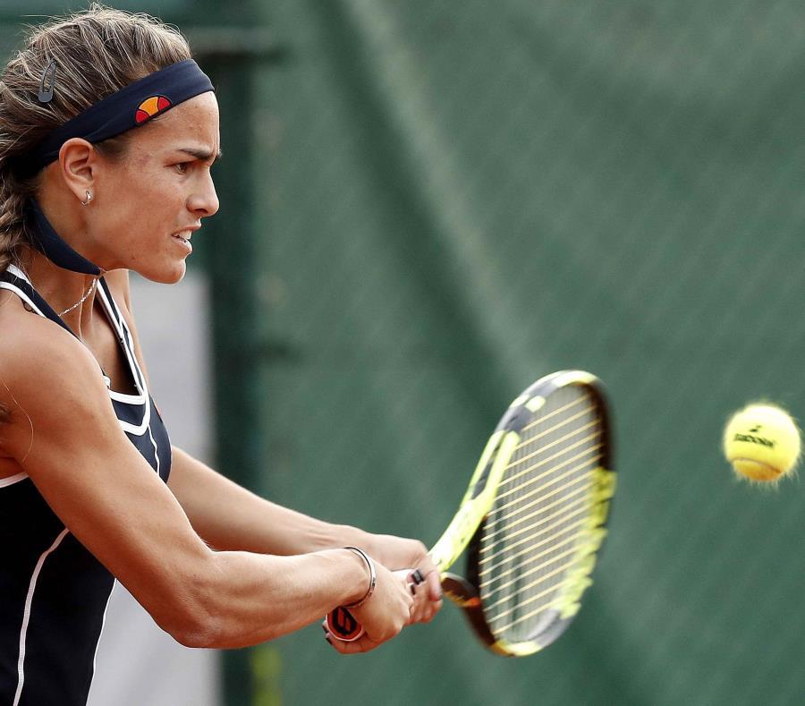 La tenista portorriqueña Mónica Puig. (EFE) (semisquare-x3)