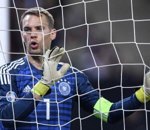 Alemania cae en la clasificación mundial de la FIFA