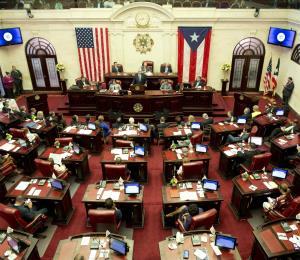 Probada la productividad legislativa