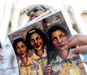 El asesinato de las Mirabal: crimen que no prescribe