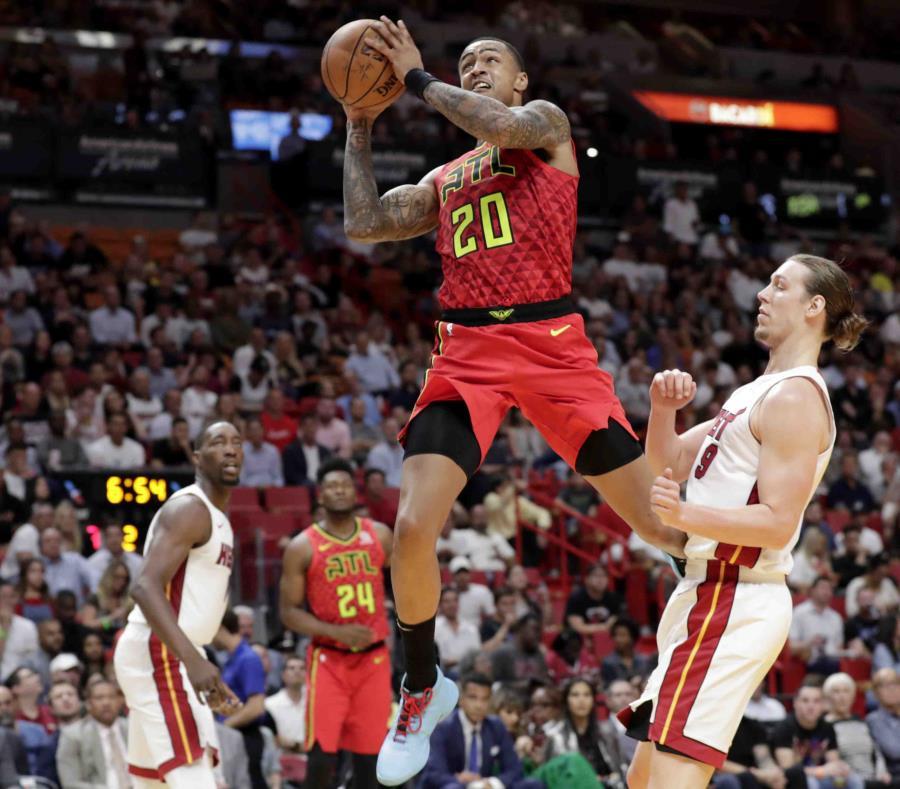 Un nuevo caso de dopaje en la NBA
