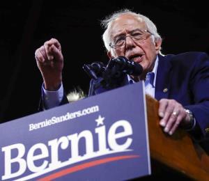 Sanders y el voto de los jóvenes e hispanos