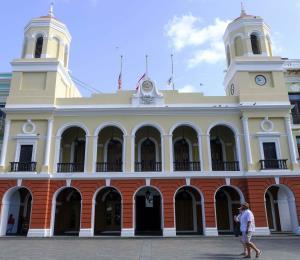 La dificultad de gobernar San Juan