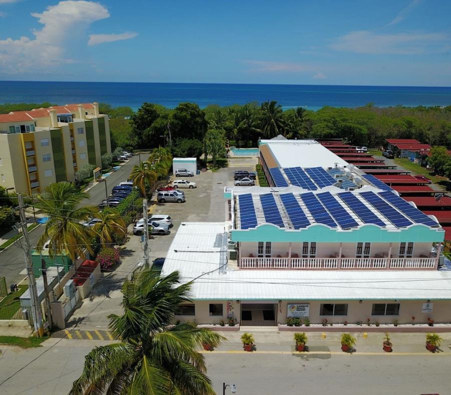 Vista del parador Combate Beach Resort.  (Suministrada) (semisquare-x3)