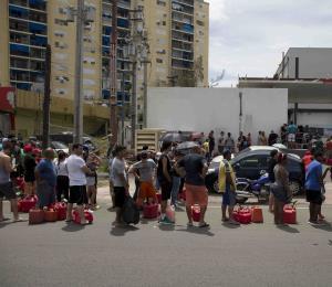 Resiliencia y solidaridad para Puerto Rico