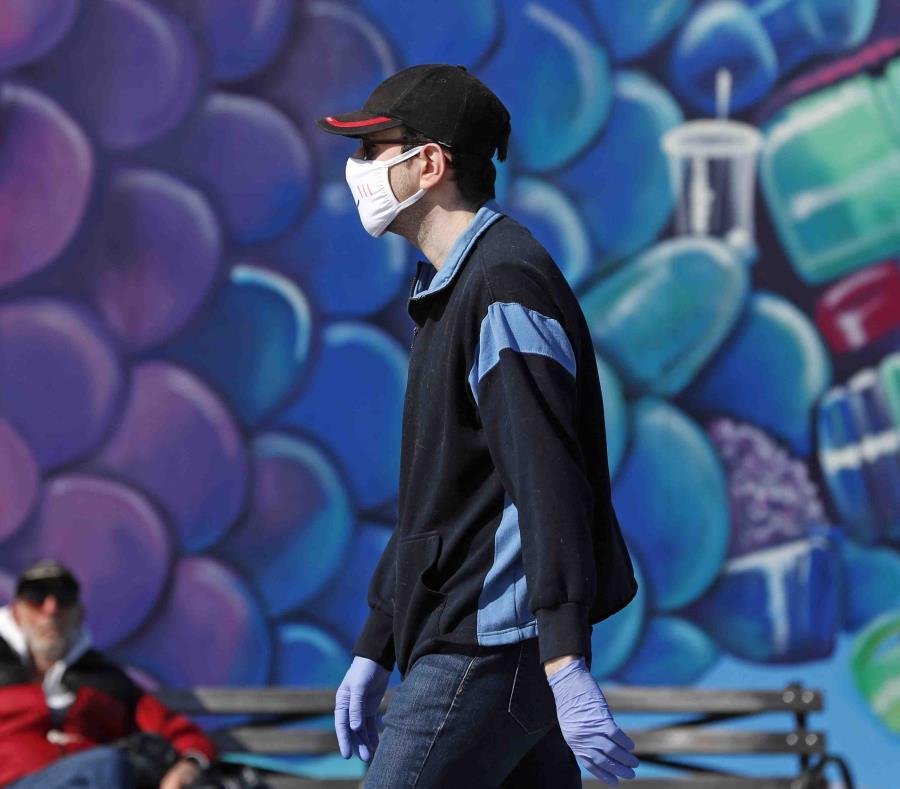 Noticias médicas: Los CDC recomiendan el uso comunitario de máscaras