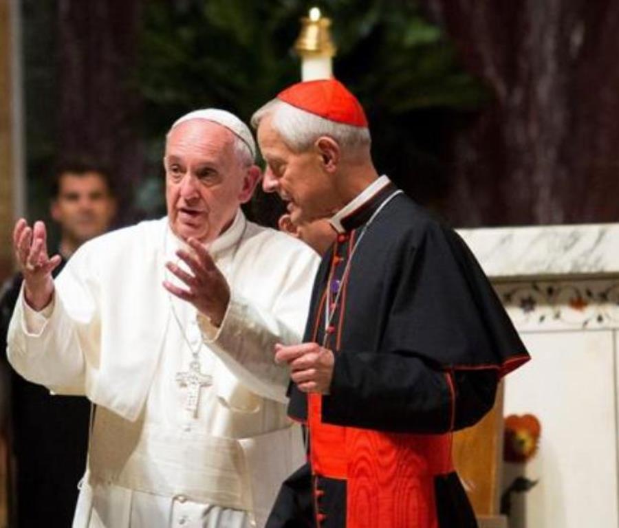 Cardenal Donald Wuerl renuncia (semisquare-x3)
