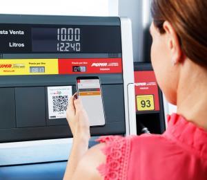 APP de Puma permitirá pagar con ATH Móvil en sus gasolineras