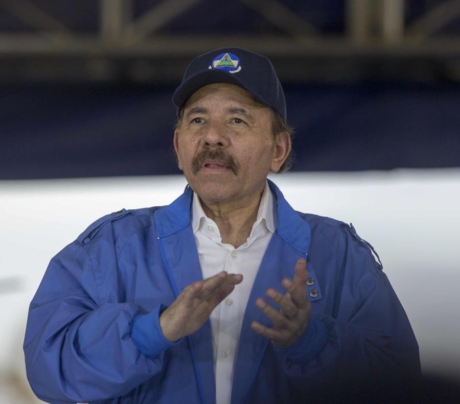 La condena de la OEA dejó aún más aislado al gobierno de Daniel Ortega (semisquare-x3)