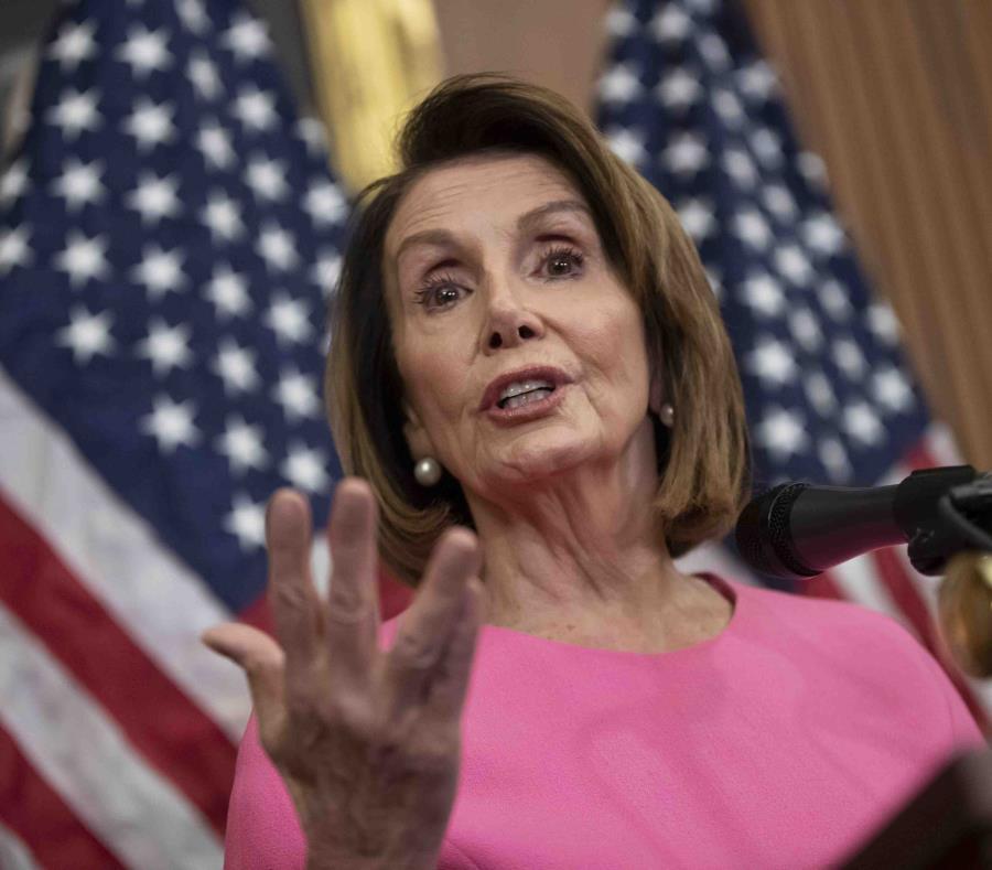 Nancy Pelosi (semisquare-x3)