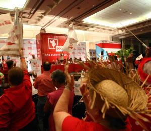 La gran convención popular