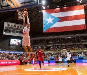 El encanto de las ventanas de FIBA